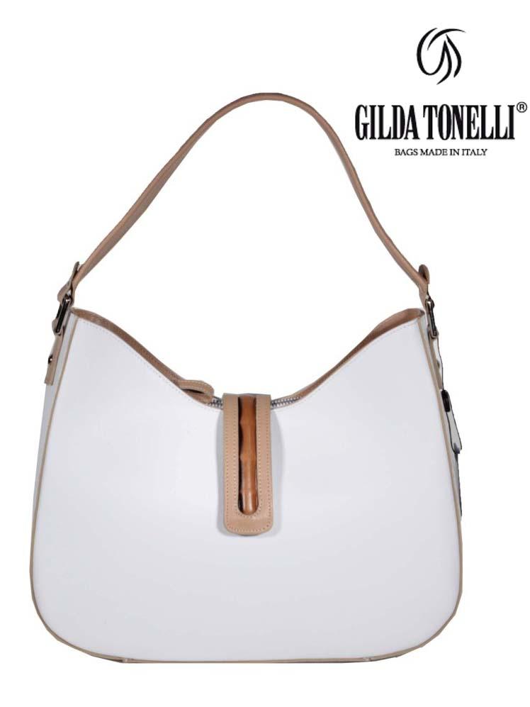 Женская сумка.Итальянские кожаные сумки Gilda Tonelli пожалуй можно...