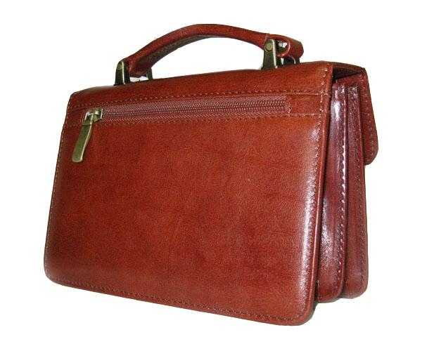 Барсетка (сумка-ключница) Kofr 1016/34.