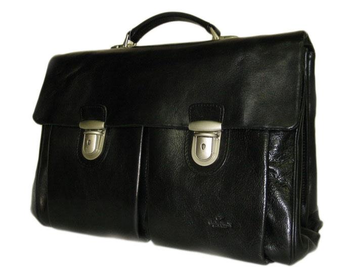 Кожаные портфели мужские - Интернет-магазин Bag7.Ru