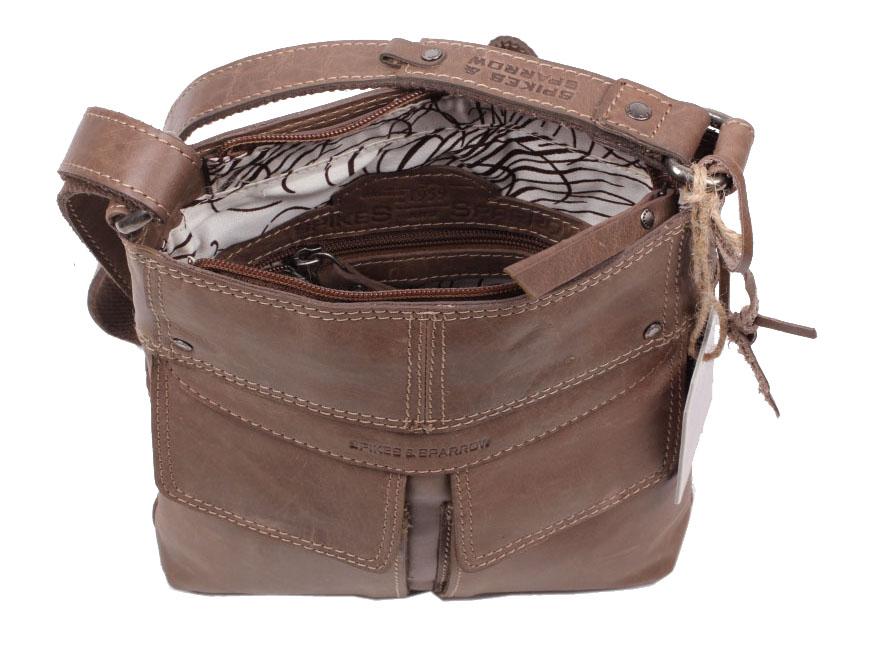 Мужские сумки Spikes And Sparrow