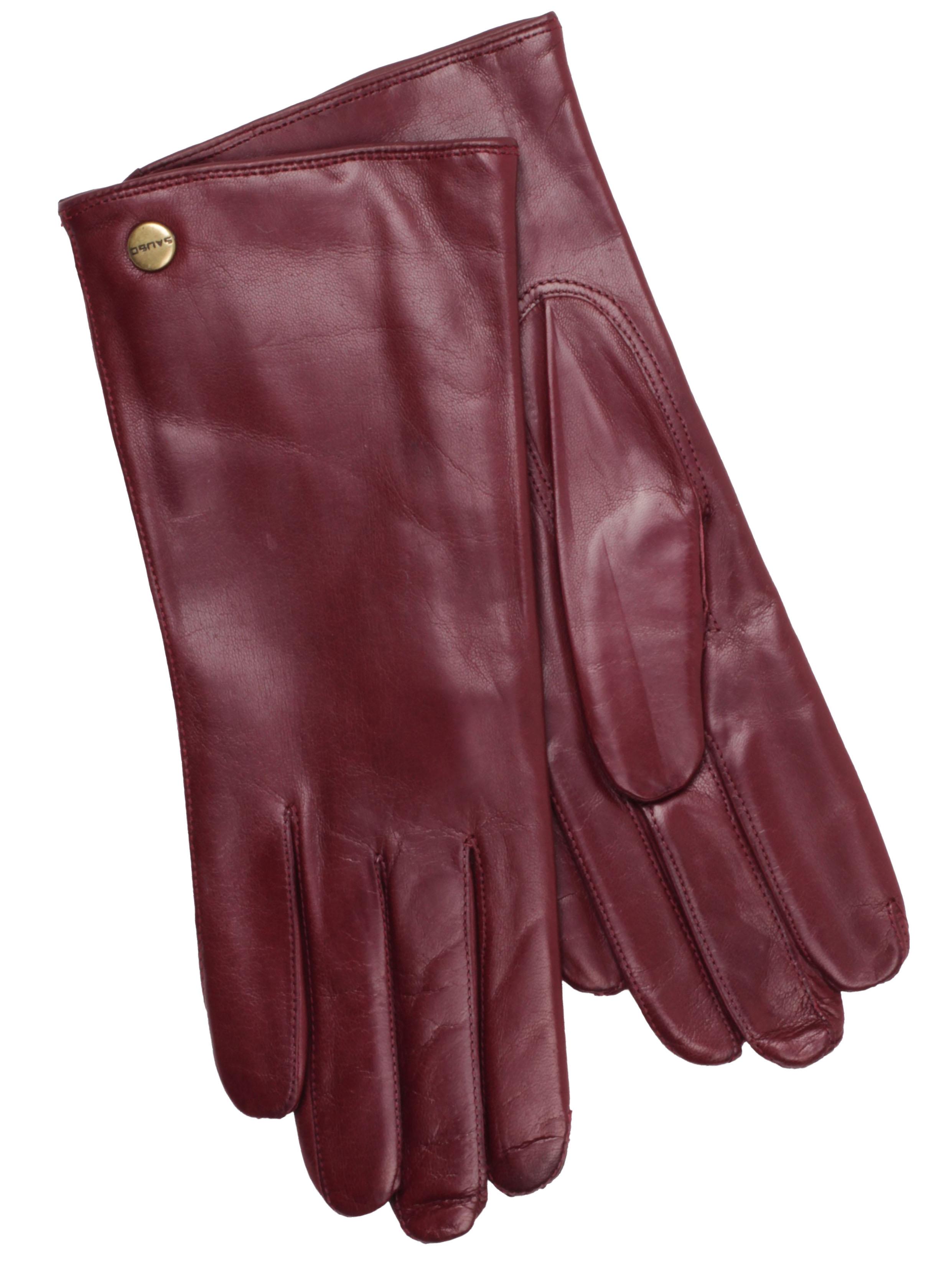 Кожаные перчатки купить 2