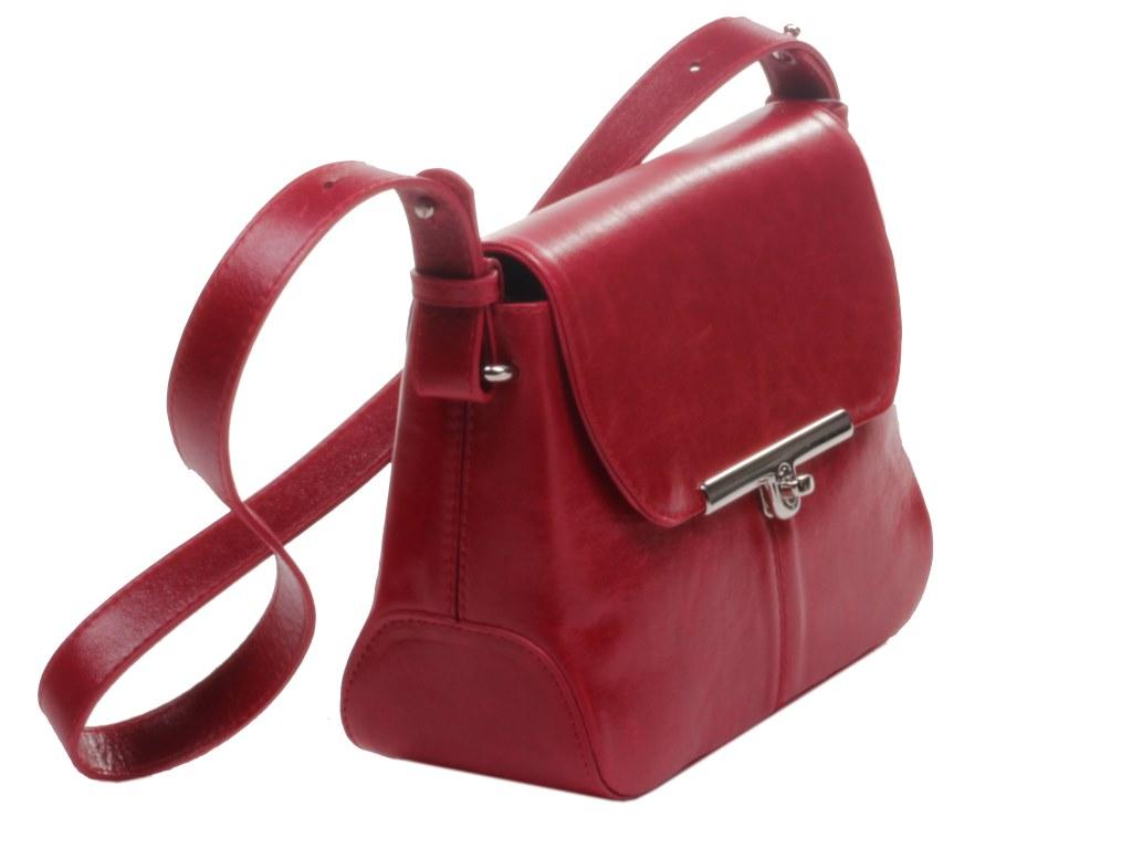маленькие сумки через плечо