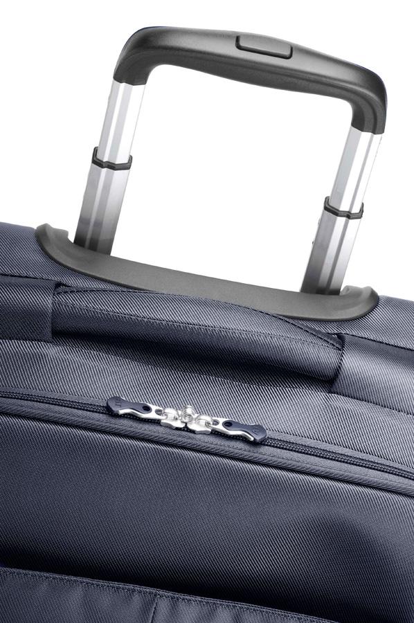 Купить чемодан American Tourister на колесиках в интернет магазине Шарпей, магазин чемоданов Шарпей.
