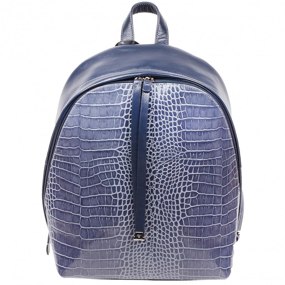 Рюкзак женский AFINA 271 деним.ан.(12).И