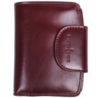 Кошелек Gianni Conti 908035 brown