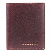 Портмоне Stampa Brio 619-3625PF brown BGS