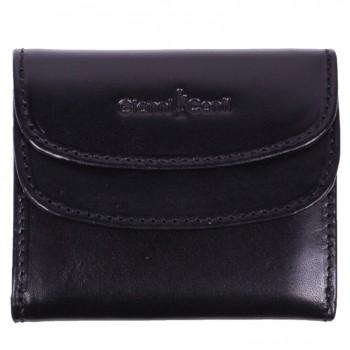 ff6532d6a60b Кошелек кожаный Gianni Conti 908034 black купить в интернет-магазине ...