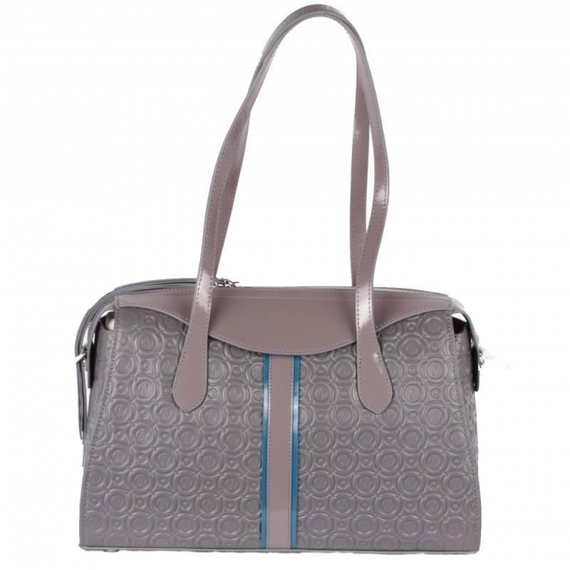 Женские сумки из натуральной кожи афина