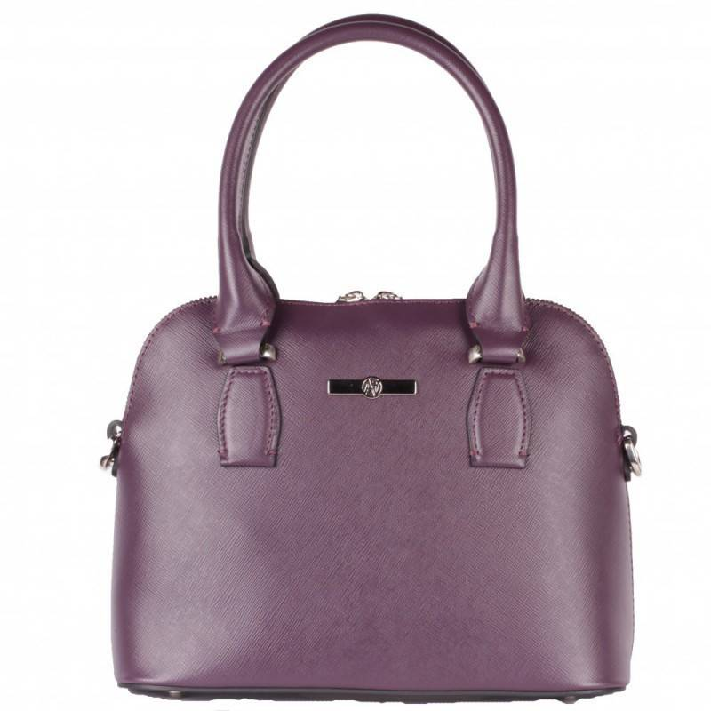 1f470c966b3e Сумка женская AFINA 338 фиолетовая тач.сафьян.к.И купить на ...