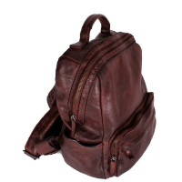 Рюкзак Stampa Brio 7145-25176SW Chocolate