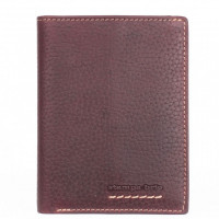 Портмоне Stampa Brio 689-3757PF brown