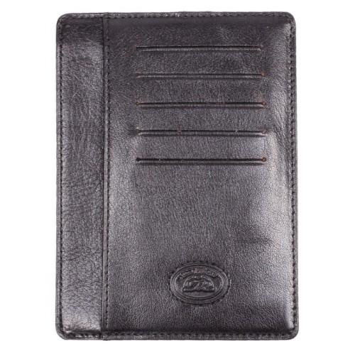 Бумажник водителя Toni Perotti 333089/1 Бумажник водителя Toni Perotti 333089/1 Он имеет много разных карманов для карт и документов, а так же специальный ремешок на кнопке, с помощью которого его можно удобно прицепить на ремень или др. вещь.